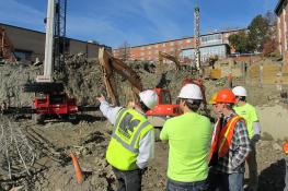 Construction Engineering Technology