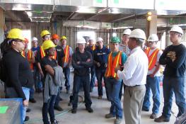 Construction Management Engineering Technology
