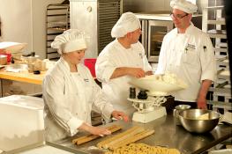 Culinary Arts: Baking, Production & Management