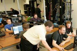 Information Technology: Applications Software Development