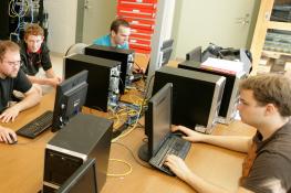 Information Technology: Web Development