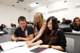 Liberal Arts & Sciences: Adolescent Education - Teacher Education Transfer