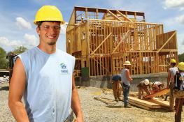 Building Trades: Building Construction