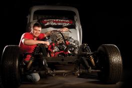 Motorsports Technology