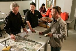 Surveying & Geomatics Engineering Technology